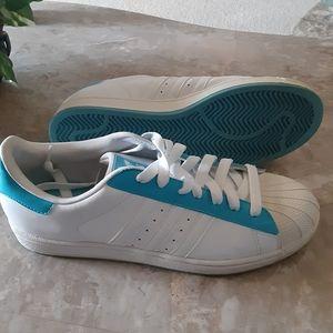 Retro Adidas Originals Superstar 2 V24476